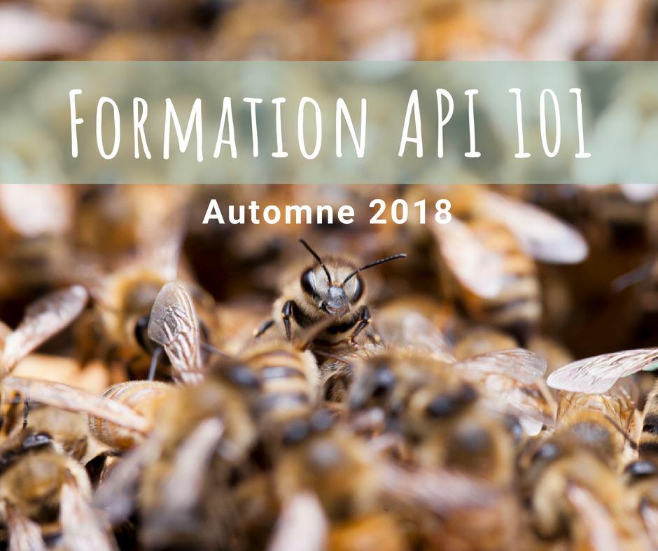 formation cours classe apiculture urbaine et écologique aider les abeilles et pollinisateurs biologie abeille extraction miel varroa