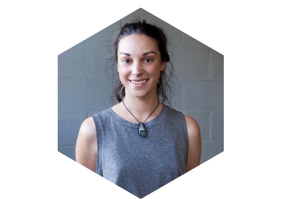 Camille Lamontagne-Bluteau, coordonnatrice apicole, Miel Montreal